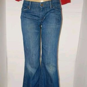 Citizens of Humanity Women Jeans Size 30 FayeStret